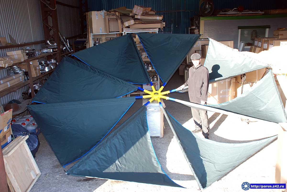 Принцип работы и комплектующие ветрогенератора РЕАЛЬНЫЕ ПАРУСНЫЕ ВЕТРОГЕНЕРАТОРЫ ИЗ СИБИРИ